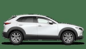 2.0 GT Sport Tech 122PS e-Skyactiv-G MHEV 2WD