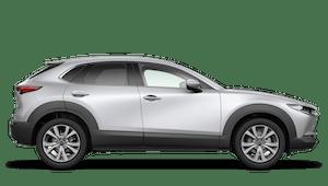 2.0 GT Sport Tech 180PS Skyactiv-X MHEV 2WD Auto