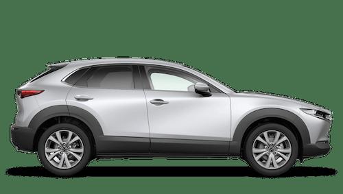All-New Mazda CX-30 666