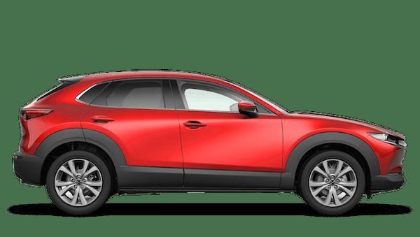 Mazda CX 30 GT Sport Tech