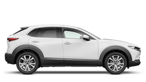 2.0 Sport Lux 122PS e-Skyactiv-G MHEV 2WD