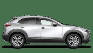 2.0 Sport Lux 122PS e-Skyactiv-G MHEV 2WD Auto
