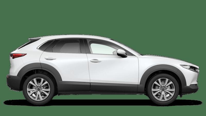 Mazda CX-30 GT Sport