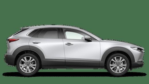 Explore the All-New Mazda CX-30 Motability Price List