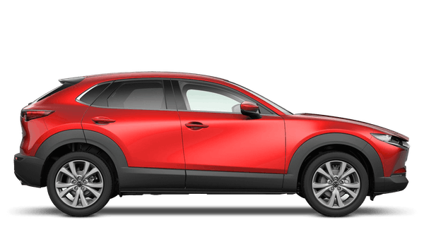 All-New Mazda CX-30 GT Sport Tech
