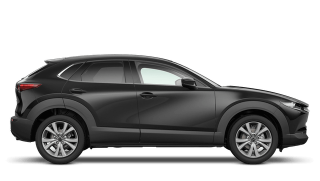 All New Mazda CX-30 GT Sport Offer