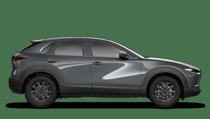 Mazda CX-30 SE-L Lux