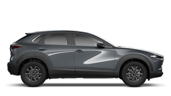 Mazda All-New CX-30 Se-l Lux
