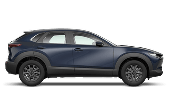 Mazda All-New CX-30 Se-l