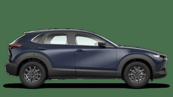 All-New Mazda CX-30 Se L