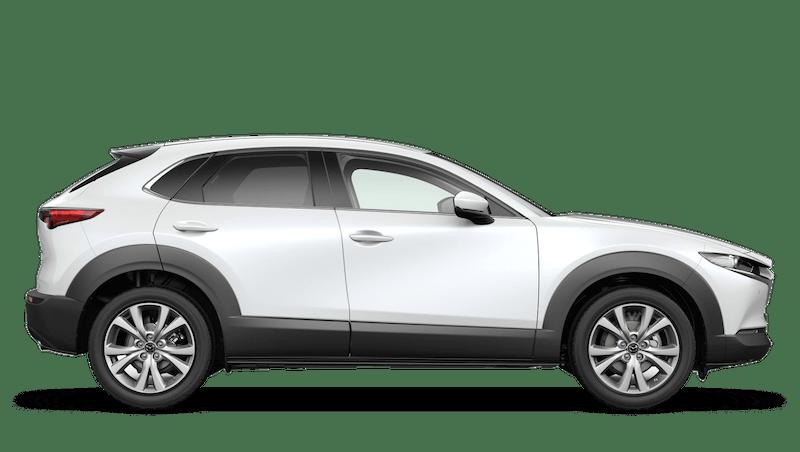Mazda CX 30 Sport Lux