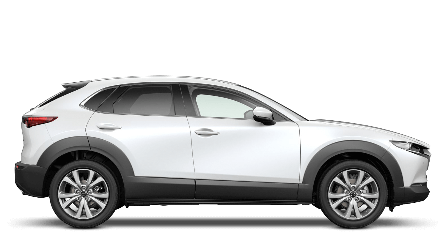 Mazda All-New CX-30 New Car Offers