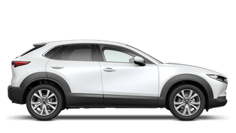 Mazda All-New CX-30 Sport Lux