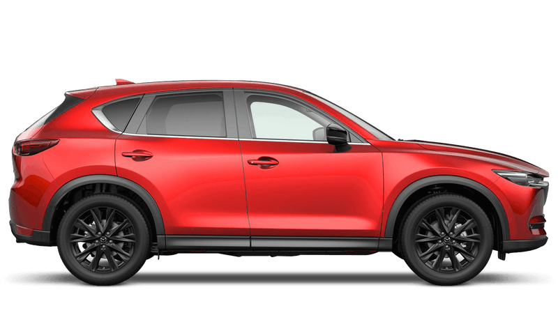 Mazda CX 5 Kuro Edition