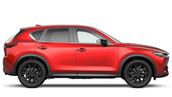 Mazda CX 5 Kuro Edition