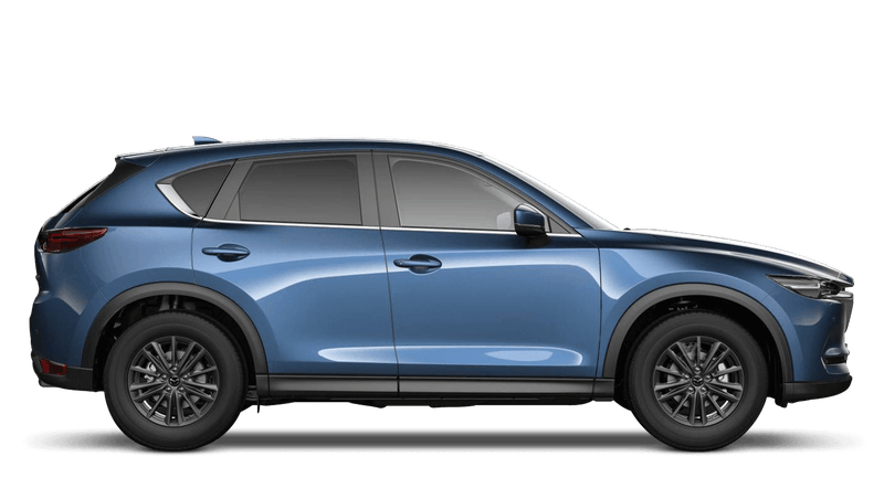 Mazda CX-5 SE-L Nav-plus