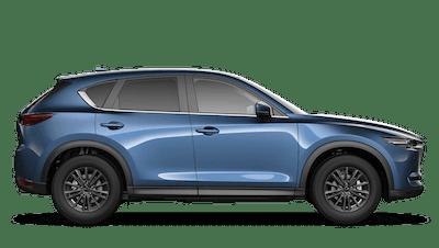 Mazda CX-5 Se-l Nav-plus