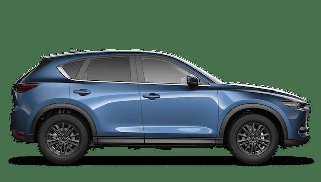 New Mazda CX-5 SE-L Nav+ SKYACTIV-G Offer