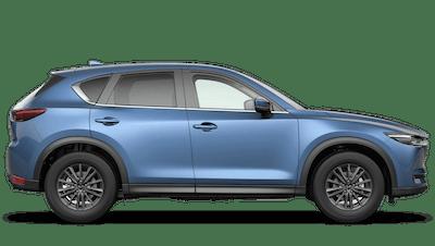 Mazda CX-5 Se-l