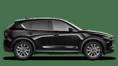 Mazda CX-5 Sport Nav-plus