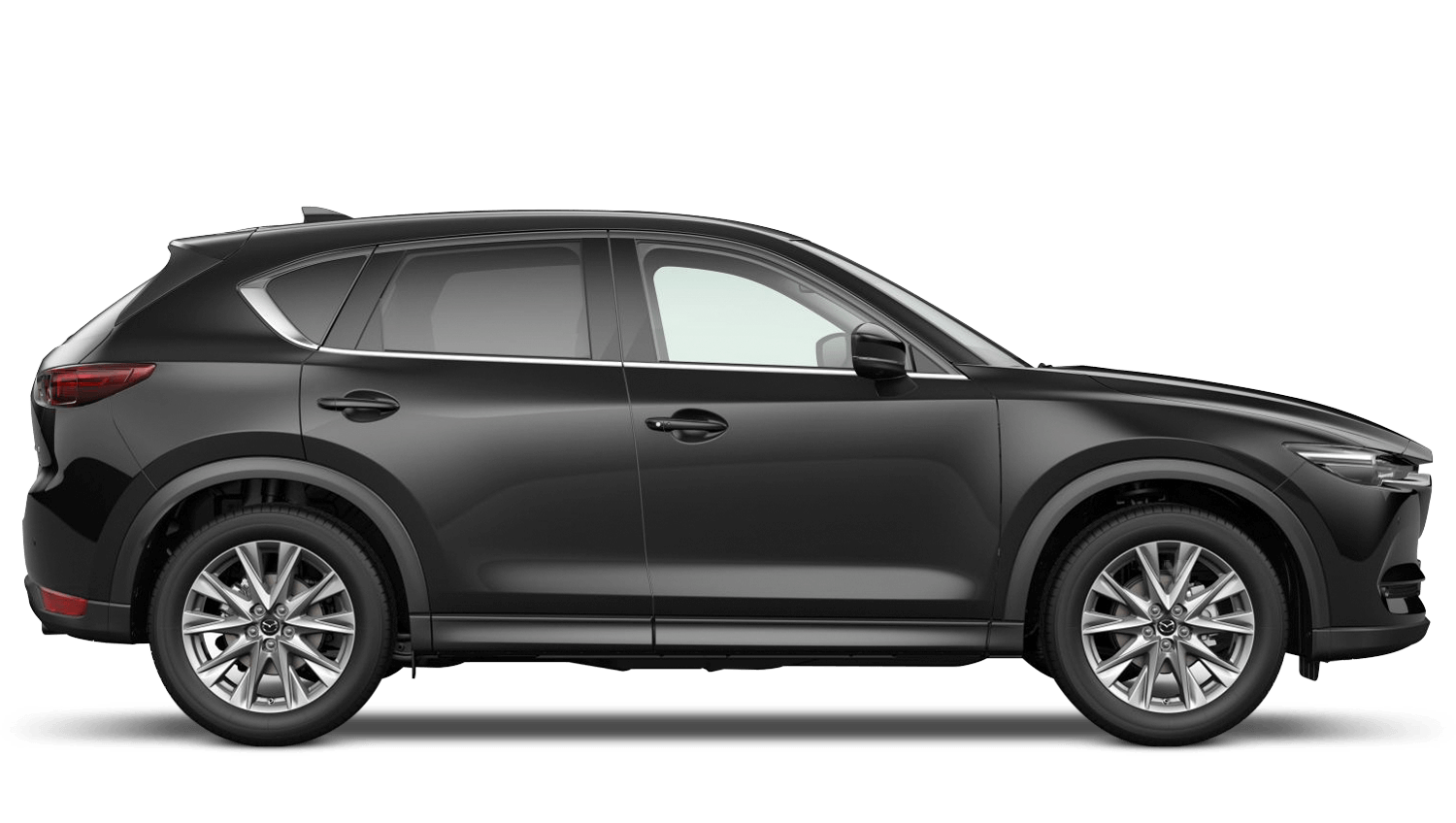 CX-5 New Car Offers