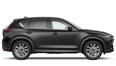 Mazda CX 5 Sport