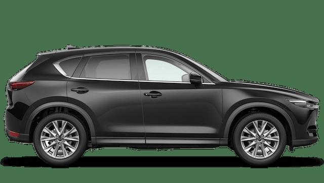 Mazda Cx-5 Estate 2.0 Sport 5Dr Auto Offer