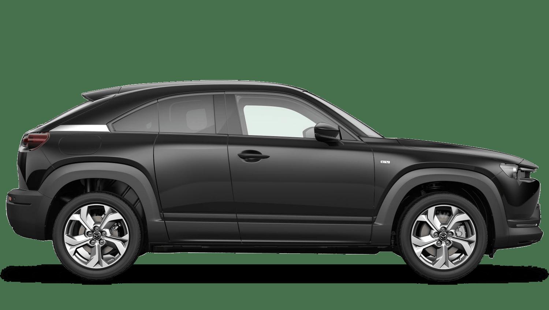 Mazda MX 30