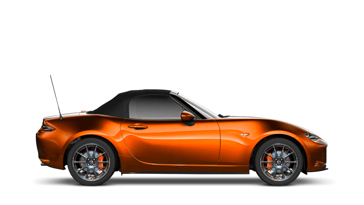 MX-5 New Car Offers