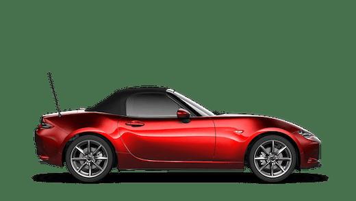 Mazda MX 5 Brochure