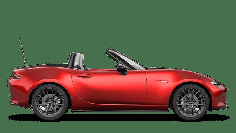 Mazda MX 5 GT Sport Tech