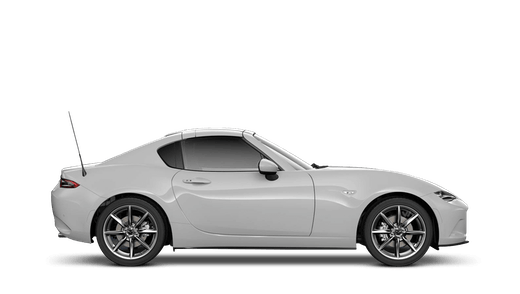 Mazda MX-5 RF Brochure