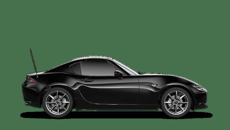 Mazda MX-5 RF GT Sport Nav-plus