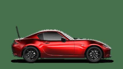 Mazda MX-5 Rf Se-l Nav-plus