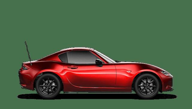 New Mazda MX-5 RF SE-L Nav+ Offer