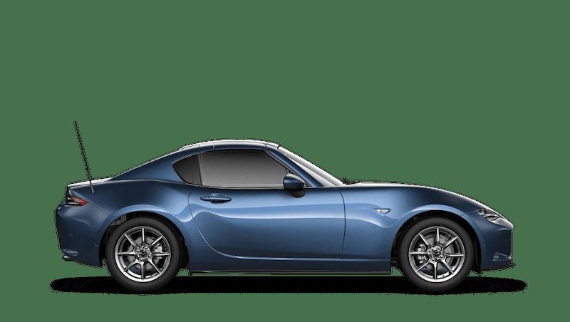 Mazda MX-5 RF Sport Nav-plus