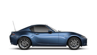Mazda MX-5 Rf Sport Nav+