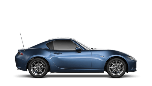 mazda MX-5 RF Sport Nav-plus Offer