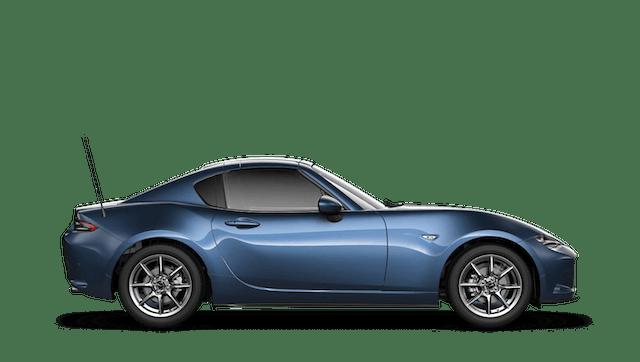 New Mazda MX-5 RF Sport Nav+ Offer