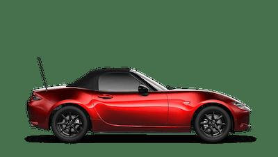 Mazda MX-5 Se-l Nav-plus