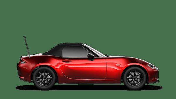 Mazda MX 5 Se L Nav Plus