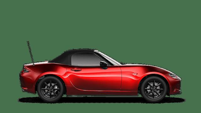 New Mazda MX-5 SE-L Nav+ Offer