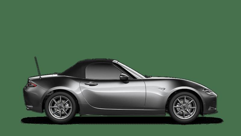 Mazda MX-5 SE-plus