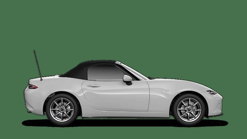 Mazda MX-5 Sport Nav-plus