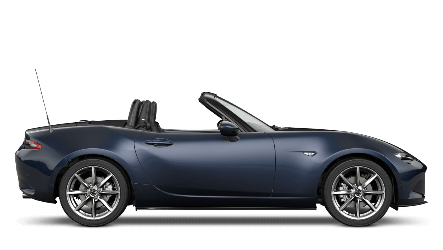 MX 5 New Car Offers