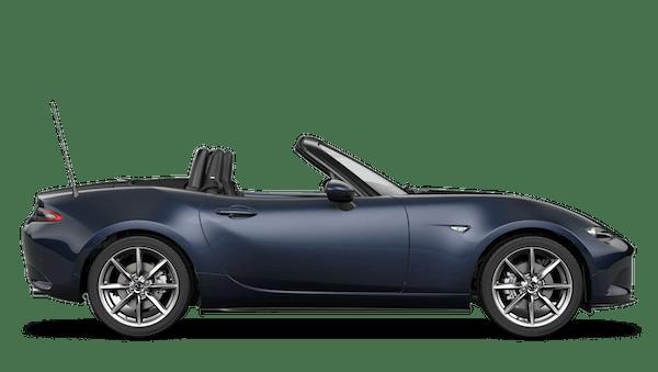 Mazda MX 5 Sport Tech