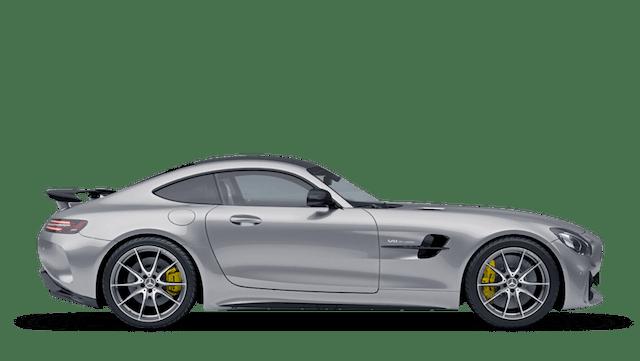 Mercedes Benz AMG GT R