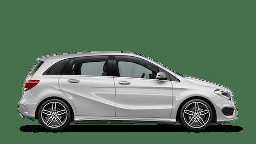 Mercedes Benz B-Class AMG Line