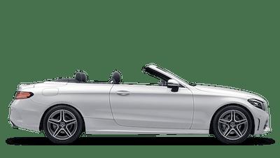 C-Class Cabriolet New