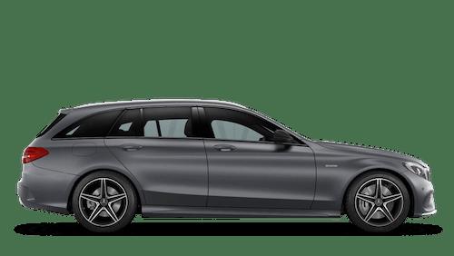 Mercedes Benz C-Class Estate 43 AMG